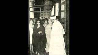 getlinkyoutube.com-أم كلثوم / نهج البردة - قصر اليونسكو - بيروت 14 مايو 1955م