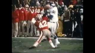 getlinkyoutube.com-Thunder and Destruction - Ronnie Lott