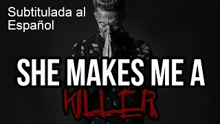 getlinkyoutube.com-She Makes Me A Killer - Die Antwoord - Subtitulada