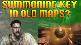 getlinkyoutube.com-Zombies Storyline - The Summoning Key NOT New! Used In Moon, Shangri La, Etc!