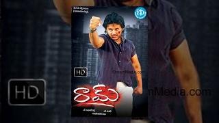 getlinkyoutube.com-Raam Telugu Full Movie || Nitin, Genelia, Hrishitaa Bhatt || N Shankar || Yuvan Shankar Raja