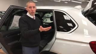 getlinkyoutube.com-BMW X5 third row seat demonstration