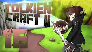 getlinkyoutube.com-TolkienCraft II - Modded Minecraft - Episode 16 -The Queen!! - Gameplay (HD)