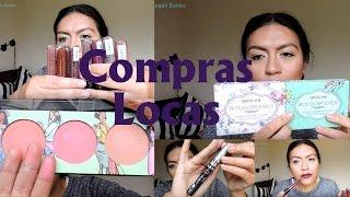 getlinkyoutube.com-Compras locas Centro CDMX y en Instagram: Adara, Prolux, Okalan, Mia Terra y más