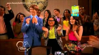 getlinkyoutube.com-Top 10 Austin & Ally Songs
