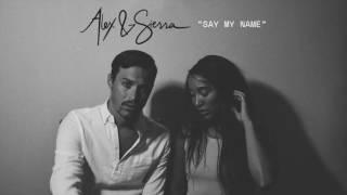 getlinkyoutube.com-Alex & Sierra - Say My Name (Destiny's Child Cover)