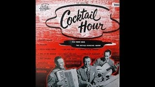 getlinkyoutube.com-The Three Suns & The Royale Cocktail Group: Cocktail Hour (Royale Records)