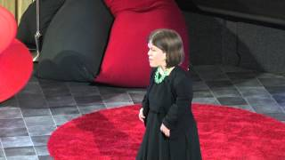 getlinkyoutube.com-The media's perception of little people and the disability community: Becky Curran at TEDxLowell