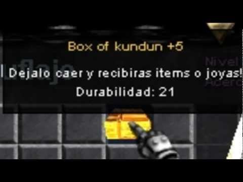 Valores de Alas Fules + Valores de Box Of Kundum