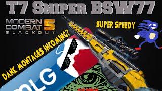 MC5 Tier 7 Sniper BSW77