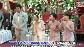 getlinkyoutube.com-Hela Na Hutodo simatupang sister