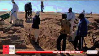35 ANCIENT PYRAMIDS DISCOVERED IN SUDAN NECROPOLIS FEBRUARY 7 2013