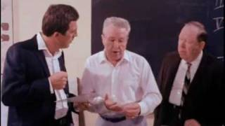 George Gobel explains what a meteor is...