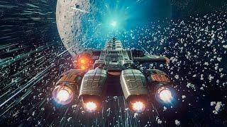 getlinkyoutube.com-Star Citizen 2.6 PTU - Flying Caterpillar in universe