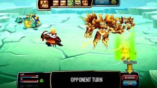 getlinkyoutube.com-Monster Legends Adventure Map Level 80