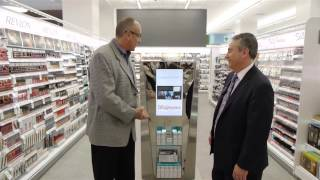 getlinkyoutube.com-DSNTV takes exclusive tour of Walgreens' new West Coast flagship store