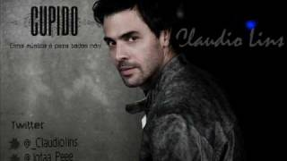 getlinkyoutube.com-Claudio Lins - Cupido