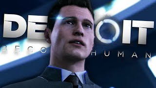 DID I MISS SOMETHING HUGE!? | Detroit:Become Human - Part 9