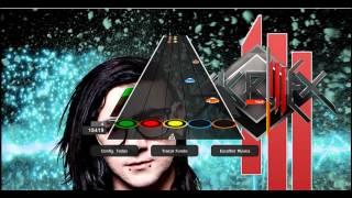getlinkyoutube.com-Rock N Roll - Skrillex - Guitar Flash Custom