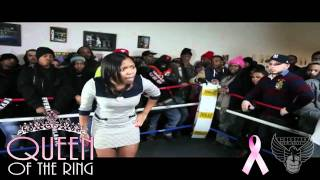 "getlinkyoutube.com-VAGUE Presents ""QUEEN OF THE RING"" SKYE VS JAZ THE RAPPER"