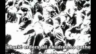 getlinkyoutube.com-Jasenovac - Cruelest Death Camp in WW2 (English subs) (WARNING -- NOT CENSORED)