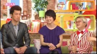 getlinkyoutube.com-剛力彩芽の9年前ダンス映像秘公開