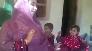 Pashto new home video 2016