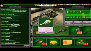 getlinkyoutube.com-tanki online rank up and cristmas sales 2014-2015  from dz_7