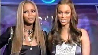 "getlinkyoutube.com-Tyra Banks Interviews Naomi Campbell - ""Complete"""