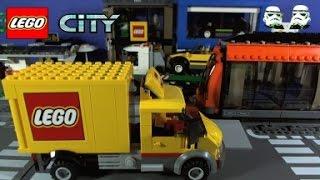 getlinkyoutube.com-LEGO CITY SQUARE 60097