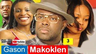 GASON MAKOKLEN #3 / Free Full 🇭🇹 Comedy Movie 2007