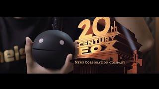 getlinkyoutube.com-20th Century Fox Theme (Otamatone Cover by NELSONTYC)