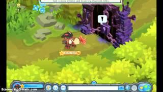 getlinkyoutube.com-Animal Jam Adventures: Phantom Door glitch + reward guide