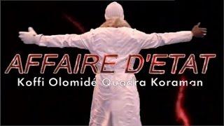 Koffi Olomide - Affaire d'État - (Clips Officiels)