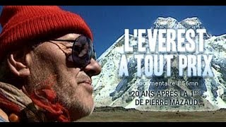 getlinkyoutube.com-Gravir l'Everest - Documentaire complet