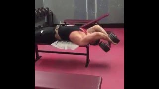 getlinkyoutube.com-erko jun workout the chest programme