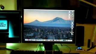 getlinkyoutube.com-Mac OSX 10.11 El Capitan on 2006/2007 Mac Pro!