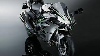 getlinkyoutube.com-Kawasaki 1000 H2 2016