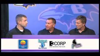 Baltimore Ravens Rap - Week 1 - Part 2