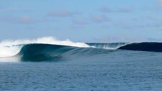 Surfing Telescopes Mentawai April 2016