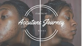 getlinkyoutube.com-Starting My Accutane Journey||Low Dosage|Week 1