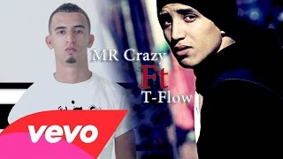 getlinkyoutube.com-Mr Crazy Ft. T-Flow - LiL MEDRASSA (HD CLIP) By Rap4ever Vevo