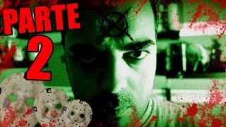 getlinkyoutube.com-EL VÍDEO MALDITO DE JASON VOORHEES PARTE 2 | El audio secreto, muerte a tu familia!!