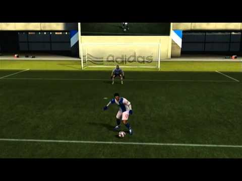 FiFa - OverHead Kick Tutorial