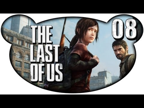 Let's Play The Last of Us (German) #08 - Clicker!