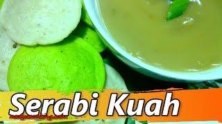 getlinkyoutube.com-Resep Kue Serabi Kuah