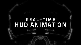 getlinkyoutube.com-Real-Time HUD Animation