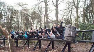 #1 - Alton Towers: Th13rteen