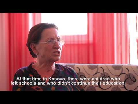Safete Rogova Documentary