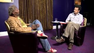 getlinkyoutube.com-Jimmy Cliff: 'I always have a positive outlook' -video